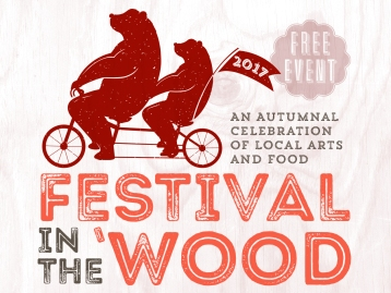 Festival In the 'Wood