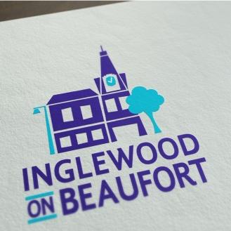 Inglewood On Beaufort Branding Branding